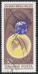 Stamps Hungary -  273 - La Conquista del Espacio