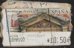 Sellos del Mundo : Europa : España : Arquitectura, Donostia, San Sebastián