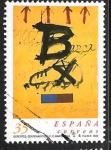 Sellos del Mundo : Europa : España : Centenario del F.C. Barcelona