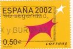 Stamps Spain -  PRESIDENCIA DE LA UNIÓN EUROPEA (39)