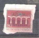 Sellos de Europa - Alemania -  Europa Puente Y1043