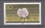 Stamps of the world : Germany :  Persecución y Resistencia Y995