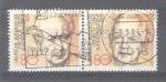 Sellos de Europa - Alemania -  Europa Presidentes de Alemania Y988/989