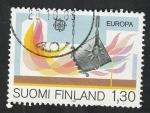 Sellos del Mundo : Europa : Finlandia :  890 - Europa Cept