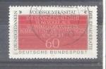 Sellos de Europa - Alemania -  Libertades Constitucionales Y939