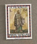 Sellos de Europa - Vaticano -  Imágenes