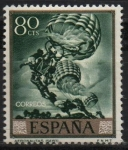 Stamps Spain -  Los Argonautas