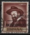 Sellos de Europa - España -  Jose Mª Sert