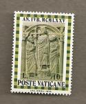 Stamps Vatican City -  Imágenes