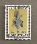 Stamps Europe - Vatican City -  Imágenes