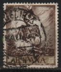 Stamps Spain -  Idilio