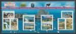 Stamps France -  El balón de Alsacia