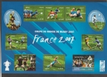 Stamps France -  Placaje
