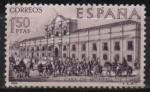 Sellos de Europa - España -  Casa d´la moneda Santiago d´Chile