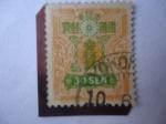 Stamps : Asia : Japan :  Tazawa - Tazawa (1926-1935) - 30 Sen