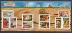 Stamps France -  Los gigantes