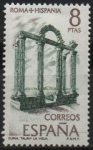 Stamps Spain -   Roma-Hispania