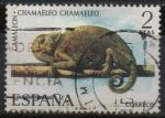 Sellos de Europa - España -  Fauna Hispanica