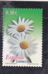 Stamps : Europe : Spain :  FLORA- MARGARITA (39)