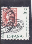 Stamps Spain -  DIA MUNDIAL DEL SELLO (39)