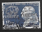 Sellos del Mundo : Europa : España : II Centenario del Conde de Peñaflorida