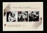 Sellos de Asia - Armenia -  Primer film sonoro en Armenia