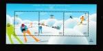 Stamps Armenia -  Juegos olímpicos de invierno en Vancouver