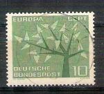 Sellos de Europa - Alemania -  CEPt-Europa Y255