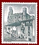 Sellos de Europa - España -  Edifil 1884 Castillo de Frías 6 NUEVO