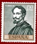 Stamps Spain -  Edifil 1913 Alonso Cano 1,50 NUEVO