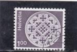 Stamps : Europe : Switzerland :  ARTESANIA