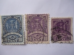 Stamps Mexico -  Cruz del Palenque - Etnicidad e Historia.