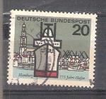 Sellos de Europa - Alemania -  Capitales del Estado Y289