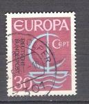 Sellos de Europa - Alemania -  CEPT -Europa Y377