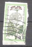 Sellos de Europa - Alemania -  Pro Beneficencia Flores de la Pradera Y796