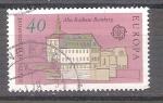 Sellos de Europa - Alemania -  Europa Ayuntamientos Y816