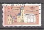Sellos de Europa - Alemania -  Europa Ayuntamientos Y817