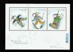Sellos de America - Canadá -  Navidad 2008