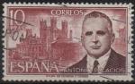 de Europa - España -  Antonio Palacios