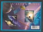 Stamps France -  Exoplaneta