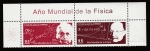 Stamps Costa Rica -  Max Planck