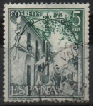 Sellos de Europa - España -  Mijas Malaga