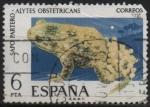 sellos de Europa - España -  Sapo Partero