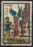 Stamps Spain -  Codices