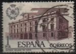 de Europa - España -  aduanas