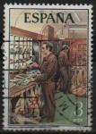 Stamps Spain -  Servicios d´Correos