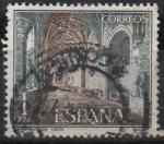 Stamps Spain -  Hostal d´San Marcos