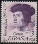 de Europa - España -  Juan d´Juni