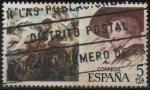 Sellos del Mundo : Europa : España : pedro pablo Rubens