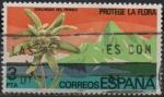 de Europa - España -  Protecion d´l´naturaleza